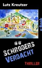Schröders Verdacht - Thriller