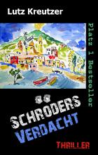 Schröders Verdacht als Taschenbuch